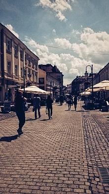 Rynek Rzeszów