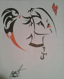 tatoo/drawing