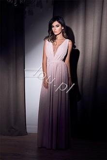 Pomożecie? Sukienka LOU Luna ! Przepiękna w kolorze nude z mieniacym sie brokatem. Jednak pytanie, jakie buty i bolerko możecie polecić?