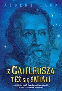 """Książka """"Z Galileusza też się śmiali"""" opisuje jak powstawały te najważniejsze, te mniej ważne i te... bezsensowne odkrycia. Autor zabiera nas w wycieczkę przez cała historię pos..."""