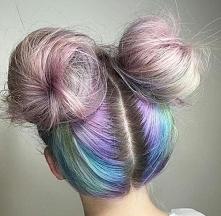 Co sądzicie o takiej fryzurce? Mnie osobiście się bardzo podoba ;)
