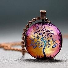 Bardzo podoba mi się tego typu biżuteria. Czy ktoś wie może jak takie coś zrobić?