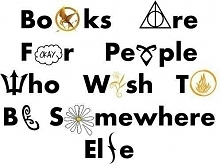 Books are my live !!!