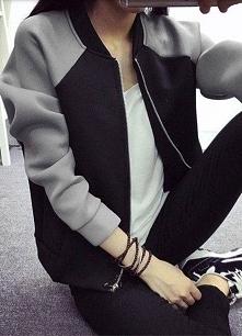 gdzie dostanę taką kurtkę? :)