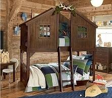Świetny Pomysł Na Łóżko Dla Dziecka