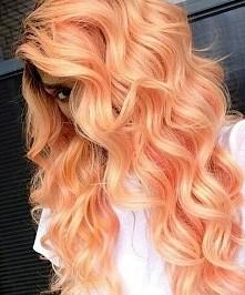 Co za włosy