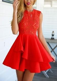 idealna sukienka <3