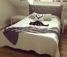 Sypialnia - czego tu jeszcz...