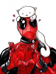 przeurocze....Deadpool