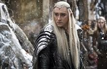 Lee Pace, Hobbit [2012-2014]