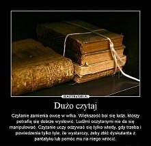 Dużo Czytaj...