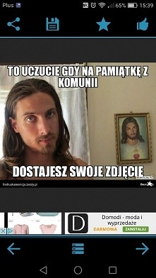 cosplay Jezusa XD