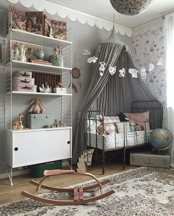 Sypialnia Dla Dziewczynki Na Inside Zszywkapl
