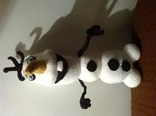 Olaf z Krainy Lodu
