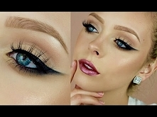 Reverse Smoked Out Winged Liner | Cosmobyhaley