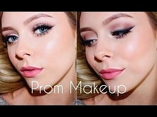 Prom Makeup Tutorial   DRUG...