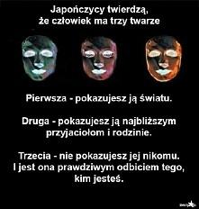 Trzy twarze