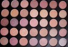 Morphe Brushes 35T (Taupe) Eyeshadow Palette