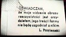 ~ Leszek Przyjemski