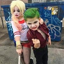 Suicide Squad  Harley & Mr.J <3