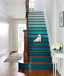ach i znowu te schody ;)