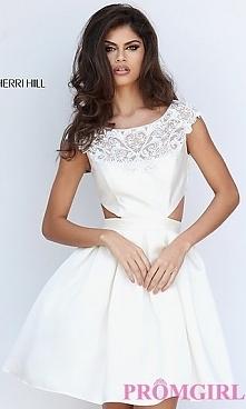 White dress *.*
