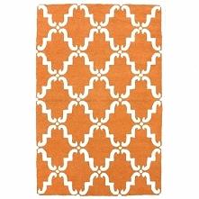 dywan w stylu marokanskim