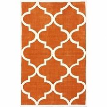 dywan koniczynka marokanska