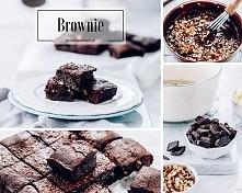 Pyszne brownie, które zawsz...