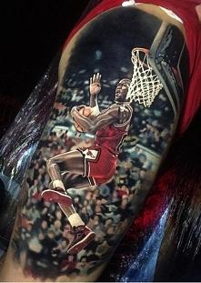 NBA tattoo