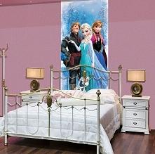 Piękna fototapeta dla dzieci Disney <3