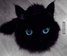 Te oczy...