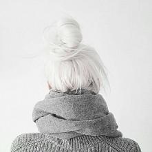 Włosy cudny kolor :)