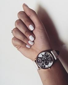 Mój nowy zegarek ^^