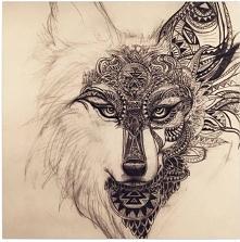 mój pomysł na tatuaż, co sądzicie? :)