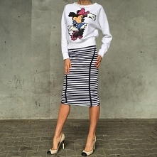 @MagicWoman Shop bluza/spód...
