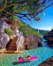 Villa w Cebu na Filipinach :3