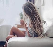 Cudowne włosy <3