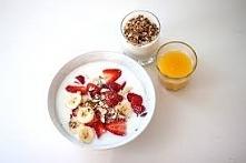 Śniadanie to najważniejszy posiłek dnia. Co zazwyczaj jadacie? Osobiście uwie...
