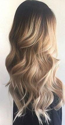woow <3 ale piękne włosy