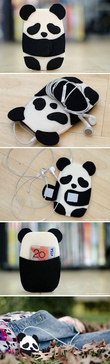 urocza panda