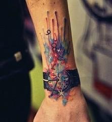 Chcę taki zegarek