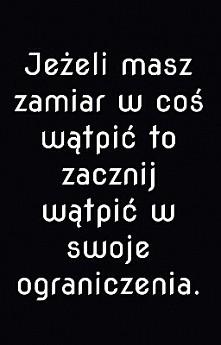 Mądre. :)