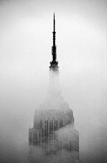 New York, Empire State Building <3