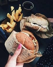 Mały fast food nie jest zły