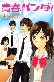 Manga: Seishun Panda! OPIS: Nagisa, oraz jej śliczna i inteligentna przyjació...