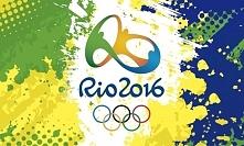 Ogladalam wczoraj igrzyska ...