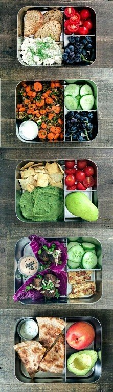 Lunch boxes ideas~