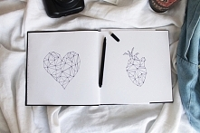 jedno serce, dwa oblicza