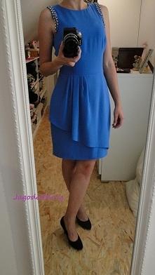 ;) blue...